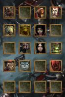 Alice: Madness Returns Wallpaper by TheScarecrowOfNorway