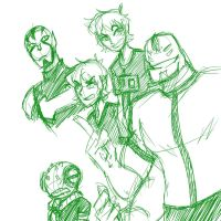 Episode 1 Sketch by Sogequeen2550