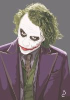 Joker by nary-san