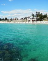 Cottesloe II by Chihito
