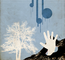 lend me a hand by Toiim