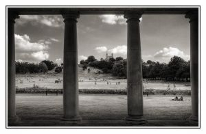 Triptych Greenwich by fbuk