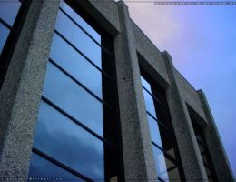 Monument to Brutalism 01 by zonefox
