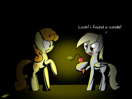 Look What I Found by TheRandomJoyrider