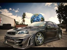 Nissan Skyline GTR by apple-yigit-jack