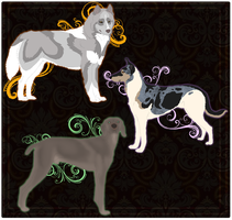 .: PC - Designs peacedogg :. by mimmiley