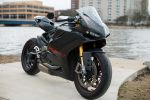 Ducati Panigale 1199 (Carbon Fiber Fairings) by Shinigami-X