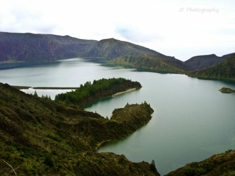 Old From azores by JFskiD