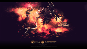 DOTA2 Wallpaper by Jinqz