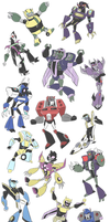 TFA - Everybody do the Fusion by Rosey-Raven