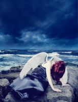 For My Fallen Angel by Elanor90