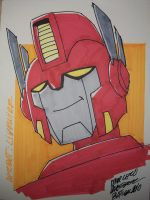 Botcon Commission 3 by TaintedTamer