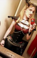 Wasteland outfit by LadyLestat88