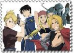 FMA Stamp 2 by fireheart120