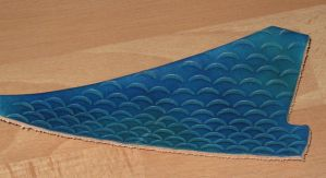 Fish scale : try by akinra-workshop