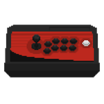 Arcade Stick by gfball84887