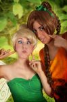 TinkerBell new cosplay 04 by clefchan