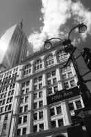 34th Street and Fifth Avenue by myersphoto
