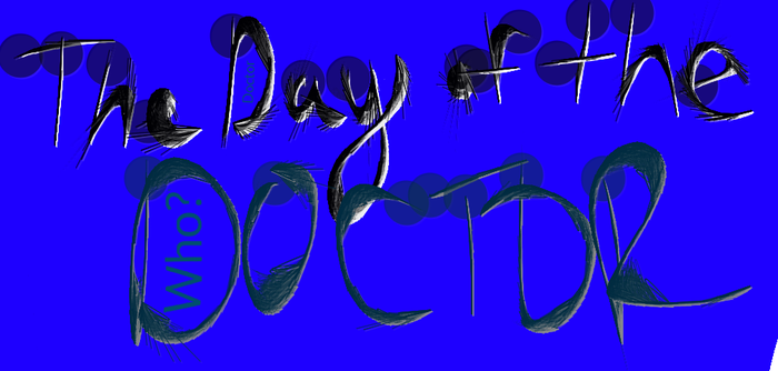 The Day of the Doctor by Doctor-Who-RULEZ