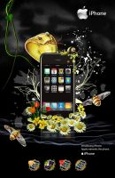 IPhone_Original Version by Lotus-su