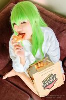 CC Pizza Time by serorima