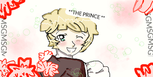 prince by anmiefreak233