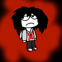 Jeff the Killer by LotG