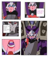 The Fall of Arcee pg 2 by Simple-shadow