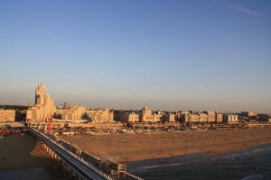 12-08-10 Scheveningen Sunset 1 by Herdervriend