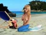 Mermaid Angelique~you said there would be licorice by sirenabonita