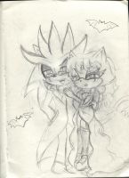 Bewitched- Sketch by XxMoonlight-1-WishxX