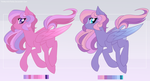 Offer to Adopt- Pegasus: Closed by TheNornOnTheGo