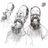Sketches. by lorenzowalkes