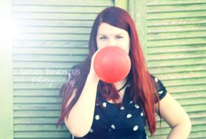 shutter and balloon by Blueberryblack