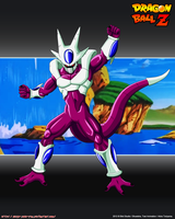 Cooler Final Form BSS by Seiya-Dbz-Fan