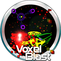Voxel Blast by POOTERMAN