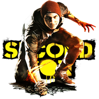 Infamous- Second Son. by RajivCR7
