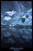 Balloon trip to your dreams by NiPZone