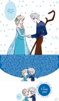 Meet You Jack Frost extra by KYOooTERCERA