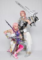 The Farron Sisters May 2012 by fizzykat