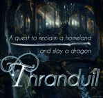 Thranduil quote A quest to slay a dragon by kayelleallen