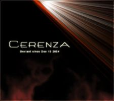 Black ID by Cerenza