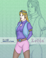 Zelda 05082010 by BLUEamnesiac