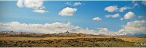 Another Wyoming Pano by loathsome-weasel