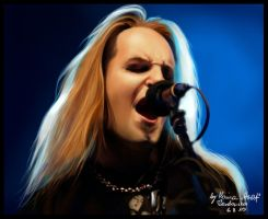 Mr Laiho IV by MonicaHooda