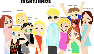 Nightshade Group Picture by gem-313-gem