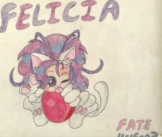 Felicia by fate82