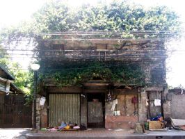 1813 MH Del Pilar St., Malate by digimurder