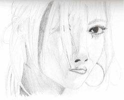 Hillary Duff by Inquisitive-Soul