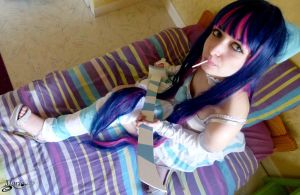 Stocking Anarchy by hiro-sama-x